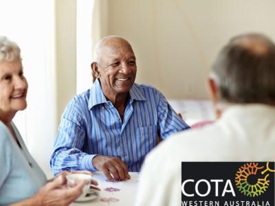 COTA WA - Listening posts project
