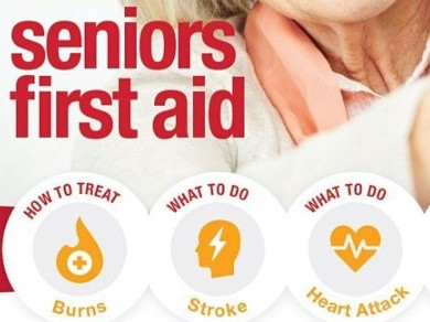 Adult First Aid Course