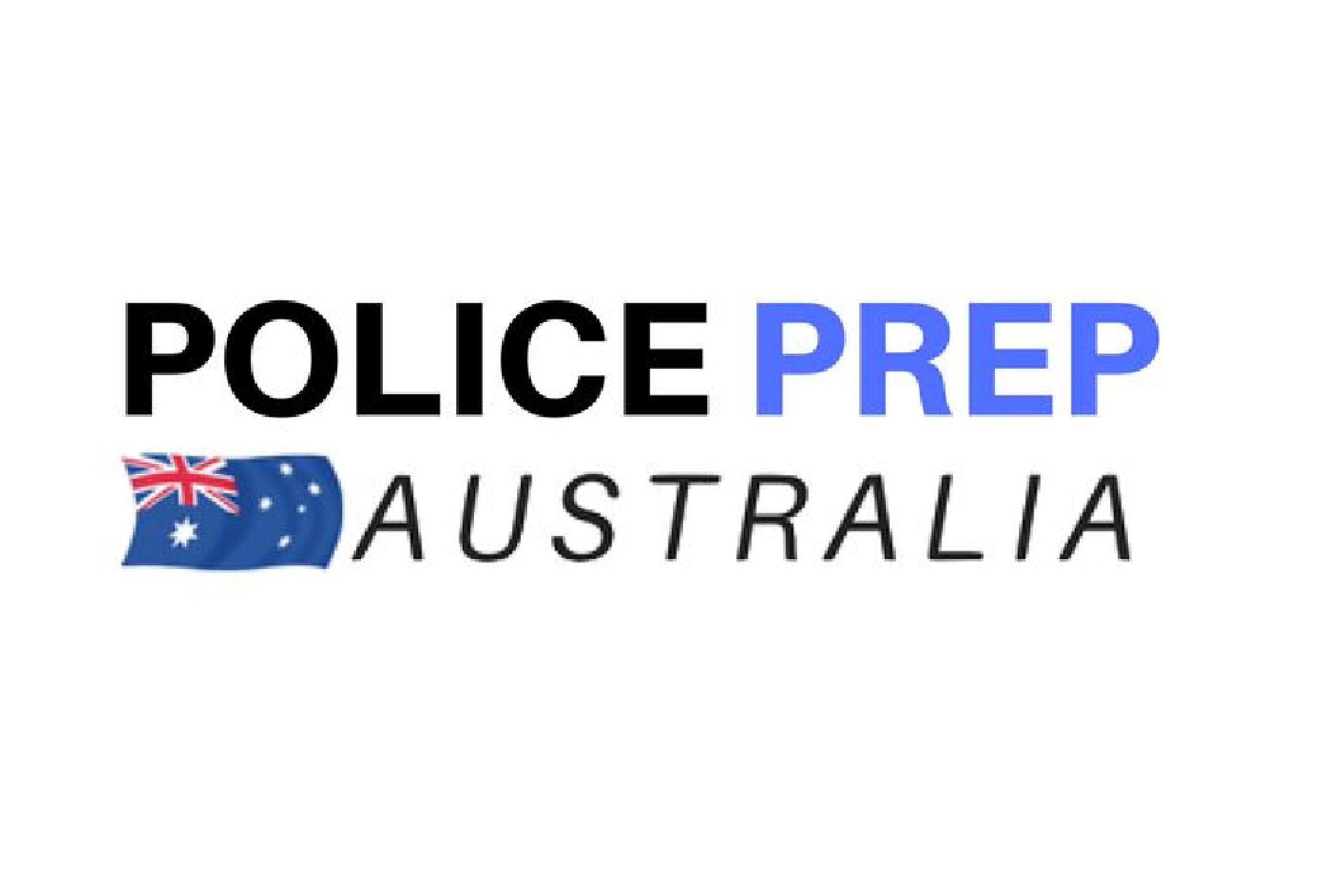 Police Prep