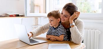 eSmart for Families