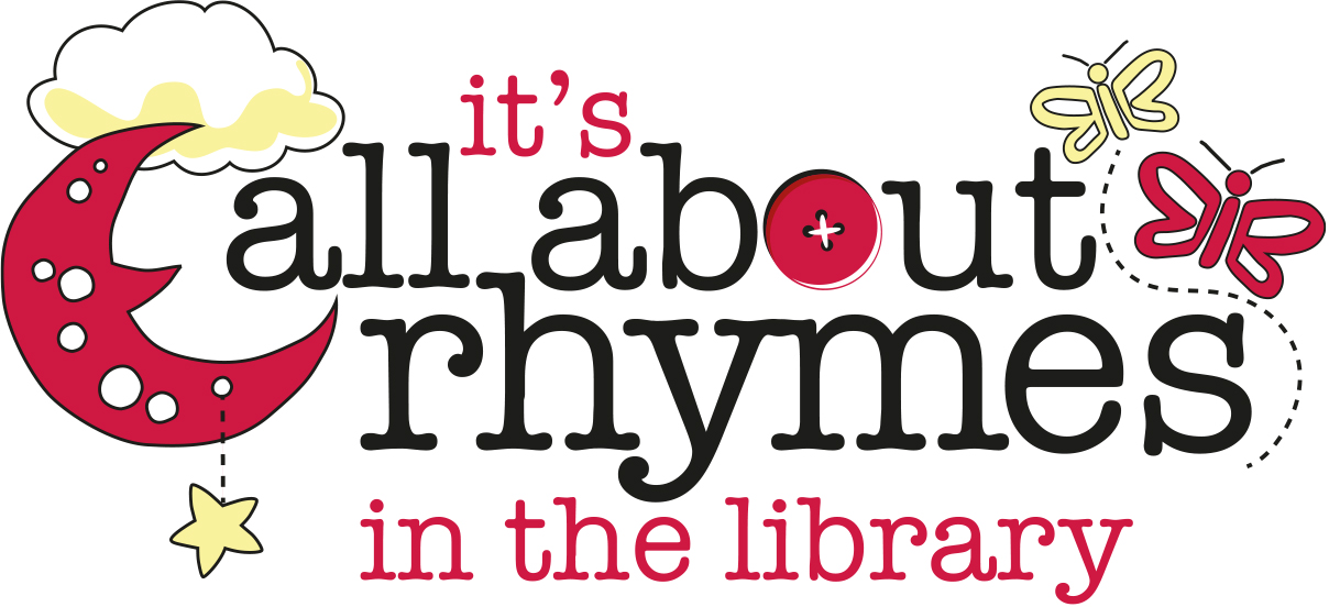 It's All About Rhymes in the Library