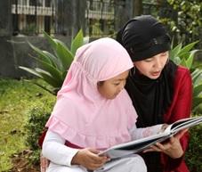 Learning English Through Storytime