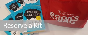 Reserve a Books in a Bag Kit
